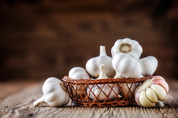 Garlic, a great ally for the heart