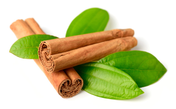 The unsuspected virtues of cinnamon