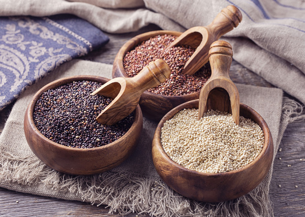 What you do not know about Quinoa