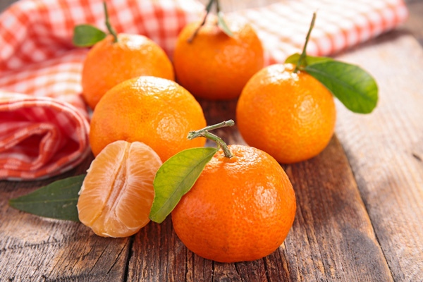 What do you know about fruit Clementine