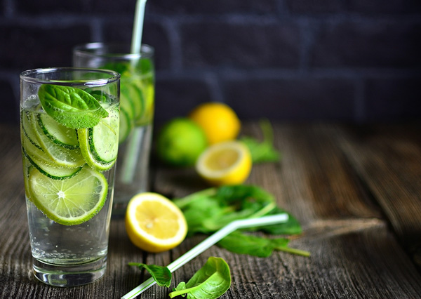 Health foods: The benefits of lemon and lime