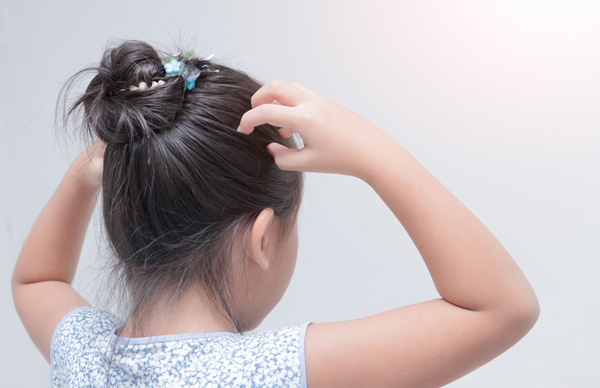 How to eliminate lice: The natural solution