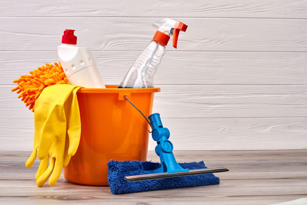 Things to Know About Cleaning Your Floors