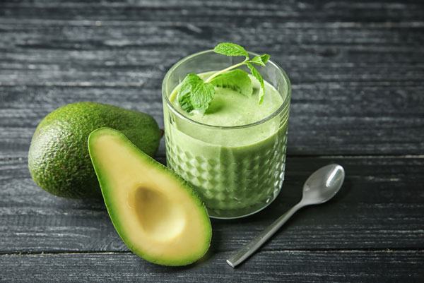 Healthy Avocado Smoothie Recipes