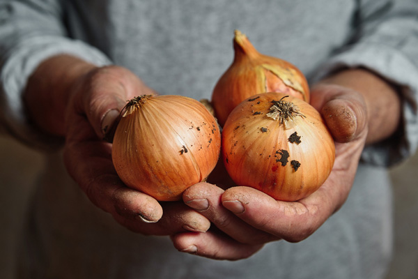 Eight benefits of onion know it