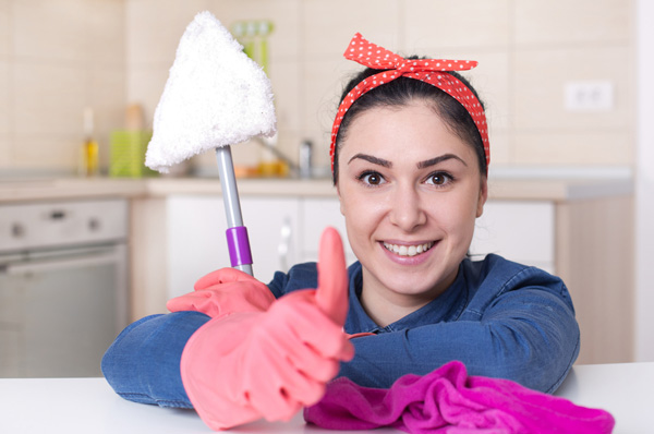 Tips on Good House keeping