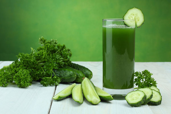 cucumber smoothies recipes