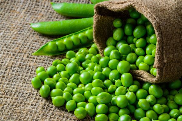 green pea risotto recipe for making
