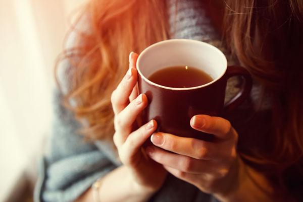 homemade tea for allergies