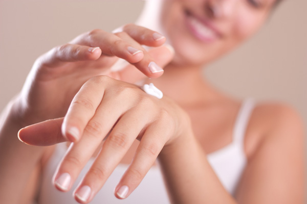 Beauty tip for beautiful hands