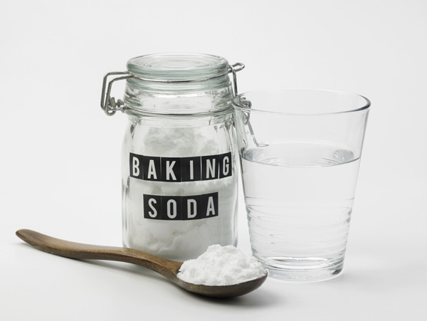 Seven ways to use baking soda