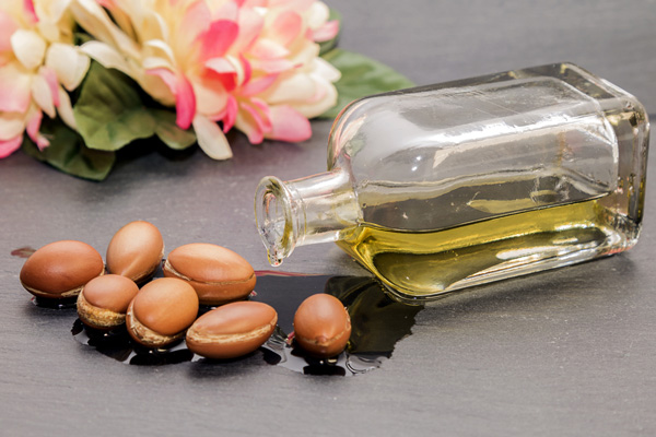 Argan oil and beauty
