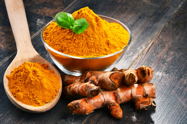 The virtues of turmeric on health
