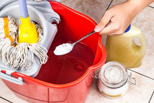 Baking Soda is Awesome for Cleaning! Cleaning Uses for Baking Soda