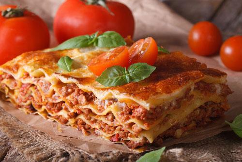 chicken lasagne recipe easy