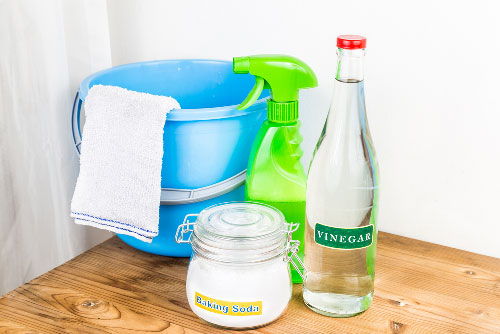 Why Make Your Own Natural Non-Toxic Cleaners
