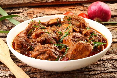 chicken curry best recipe