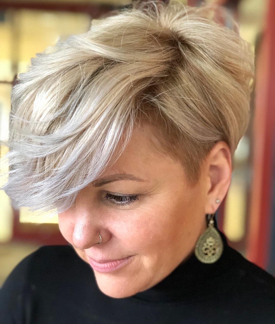 short hairstyles for 2020