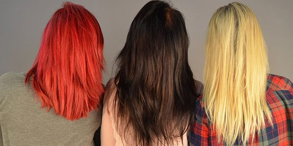 Why Color Your Hair?