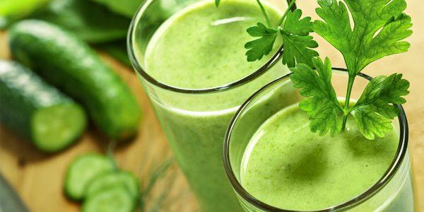 parsley juice recipe naturally