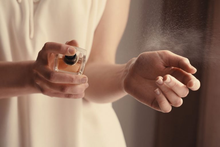 Why Wear Perfumes?