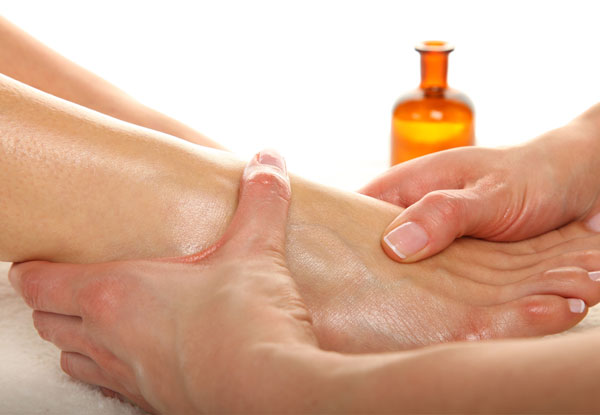 Aches and Pains Massage Oil