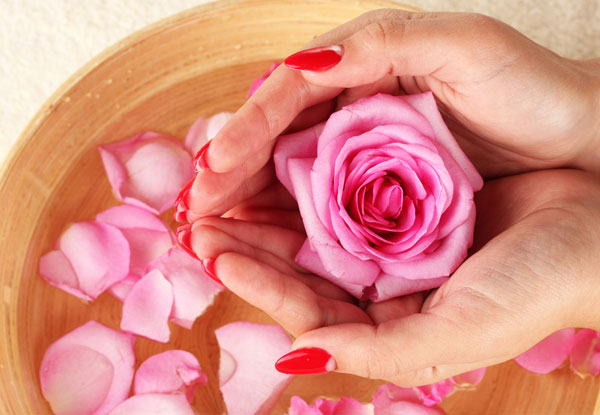 Rose Water Moisturizer for Acne Prone Skin