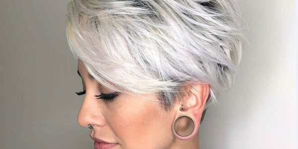 10 Top Ideas of Pixie Haircuts for Women Over 40
