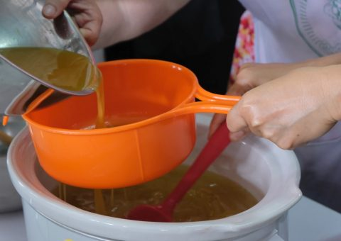 How to Make Soap: The Soap Making Process