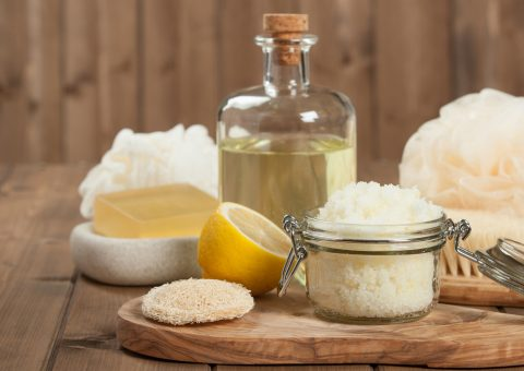 Why Homemade Lotions Are The Best