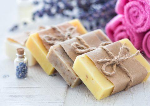 Ten Soap Making Recipes