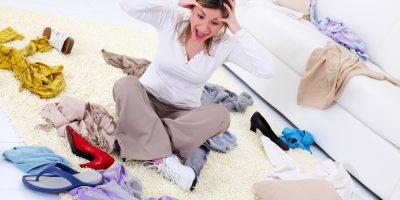 Do you want your home clean and organized?