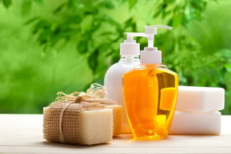 Basic liquid soap paste recipe