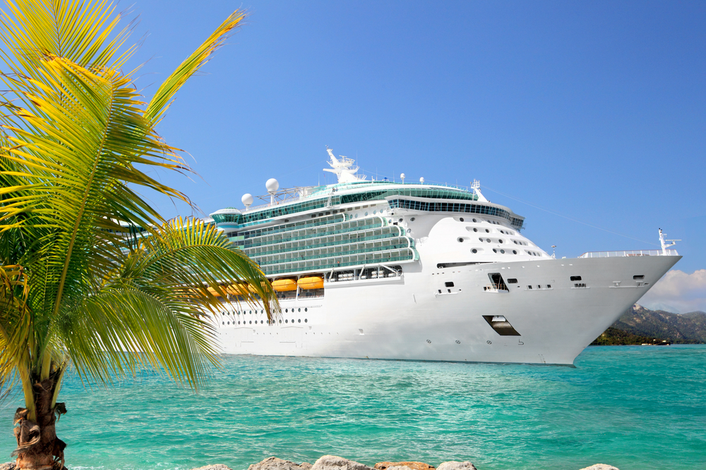 7 things you won't see on a cruise