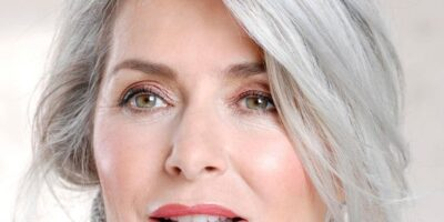 7 reasons for gray hair before age