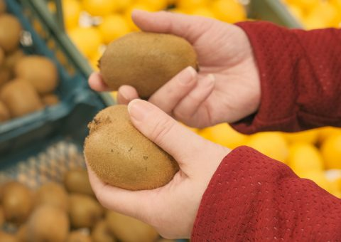 How to store kiwis - Freshness Tips