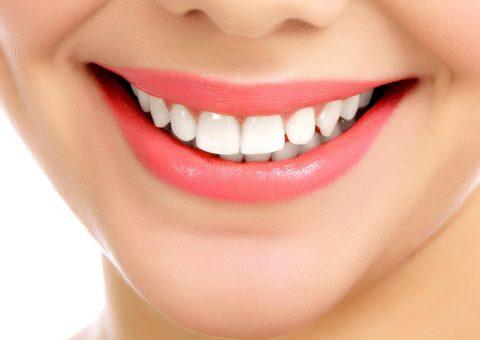whiten teeth dentist