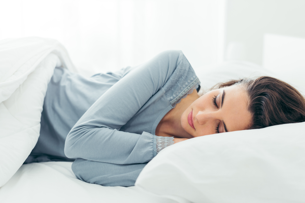 tips for successfully sleeping